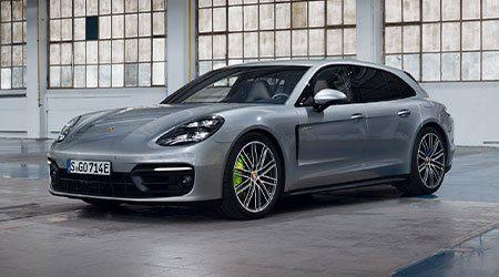 New Porsche Panamera hybrid variants for Australia
