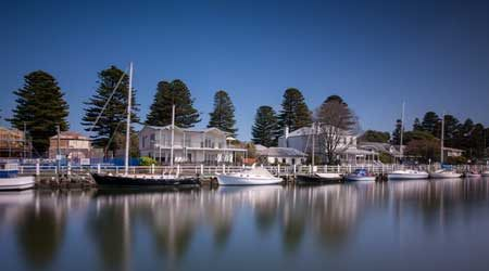 Port Fairy hotels | Where to stay in the Victoria fishing village