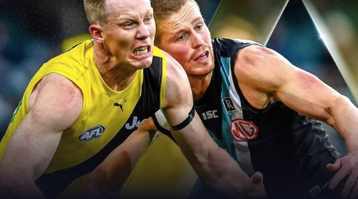 AFL 2020: Where to Watch Finals and Live Streaming Online ...