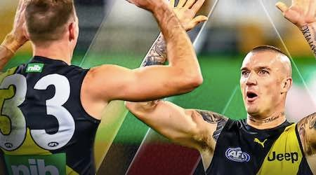 How to watch Richmond vs St Kilda AFL finals live and free in Australia
