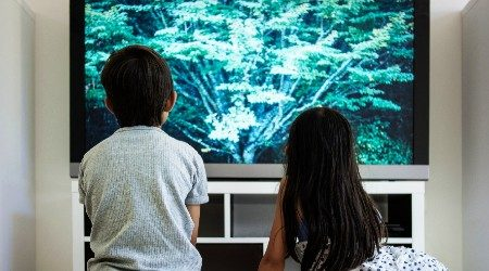 Where to buy a TV online with Afterpay