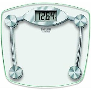 Taylor Precision Products 7506 Digital Glass Scale