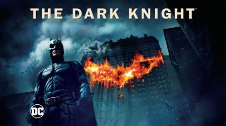 Where to watch Batman: The Dark Knight online in Australia