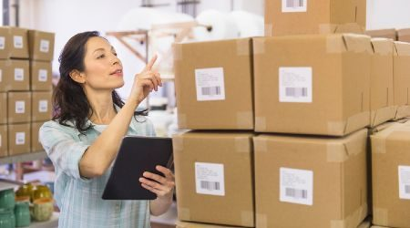 Square Inventory Management Review