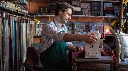 Sewing Machine Repair Services