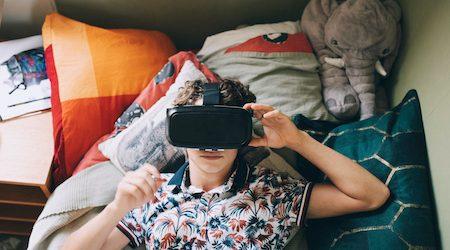 Best VR headsets in Australia