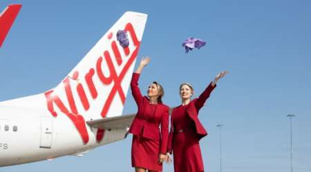 What Virgin's CEO switch means for the future