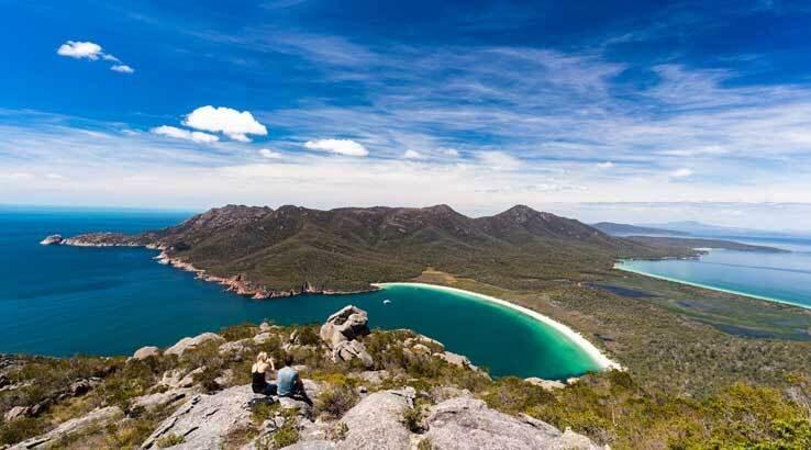 This Qantas sale has you saying hello to Tasmania from $149
