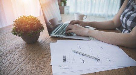 Free resume templates (Australia)