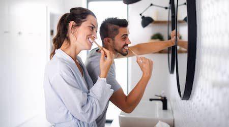 Best whitening toothpaste in Australia