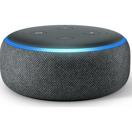 Echo Dot 3rd Gen for $34 (usually $79)