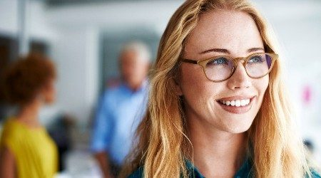 Where to buy glasses online with Afterpay