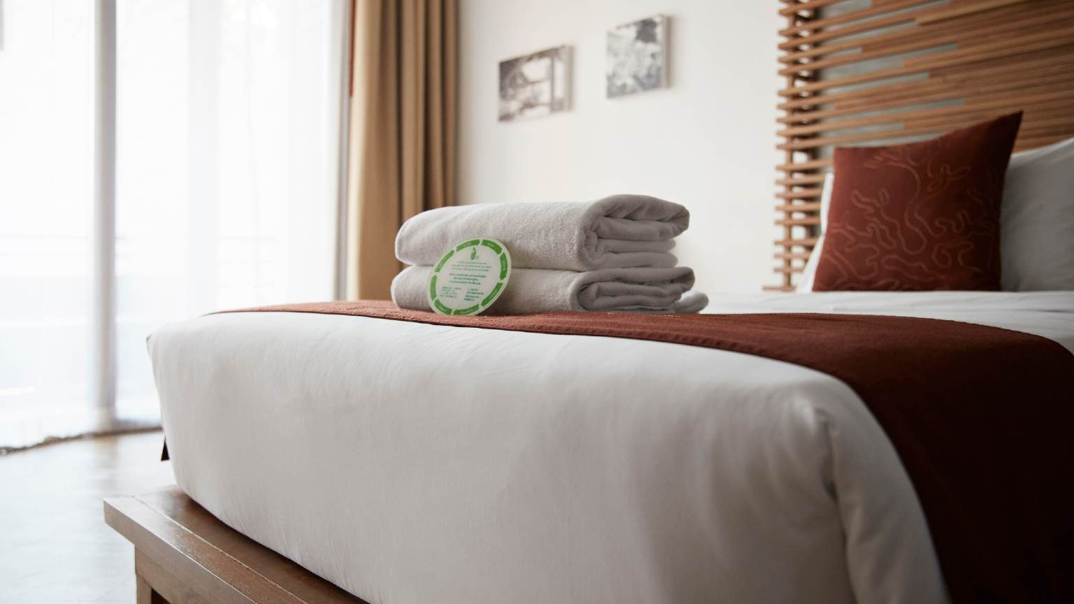 hotel health