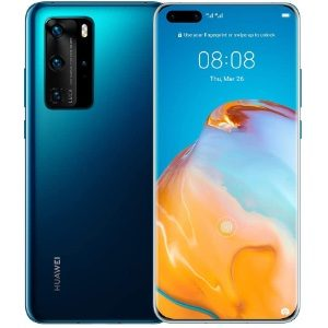 18% off the Huawei P40 Pro