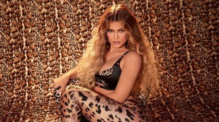 What's in the Kylie Cosmetics Leopard collection?