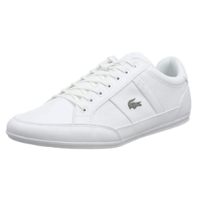 Up to 40% off selected Lacoste shoes