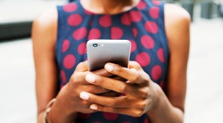 Where to buy mobile phones online with Afterpay