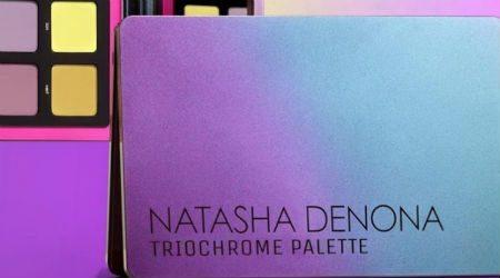 Why you need Natasha Denona's Triochrome eyeshadow palette
