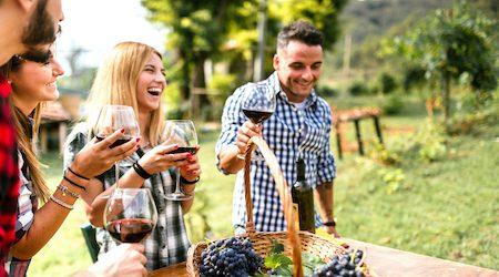 Best cask red wine in Australia 2020