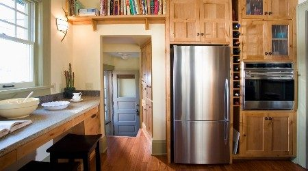 Where to buy a fridge online with Afterpay