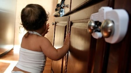 How to start a baby proofing business
