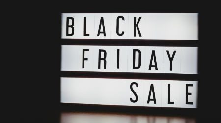 Browse all the Black Friday deals from your favourite store: A to Z listing
