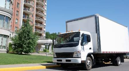 Brisbane to Sydney removal quotes