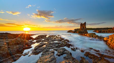 Kiama hotels | Where to stay in the coastal town south of Sydney