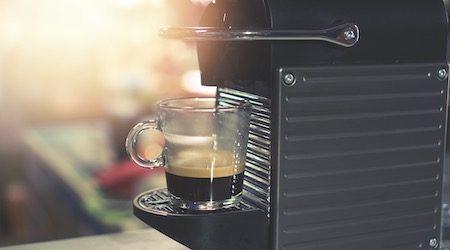 Best pod and capsule coffee machines in Australia