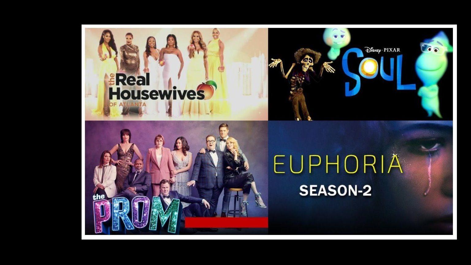 New on Netflix, Stan, Prime Video, Foxtel, BINGE, Disney+, hayu, SBS and more in December 2020