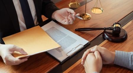 Drug driving lawyer (free quote)