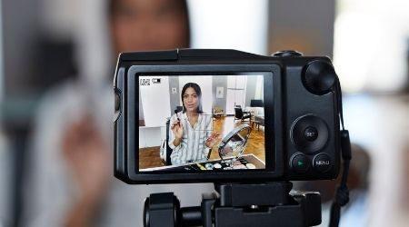 Best cameras for video in Australia