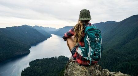 Best hiking backpacks in Australia