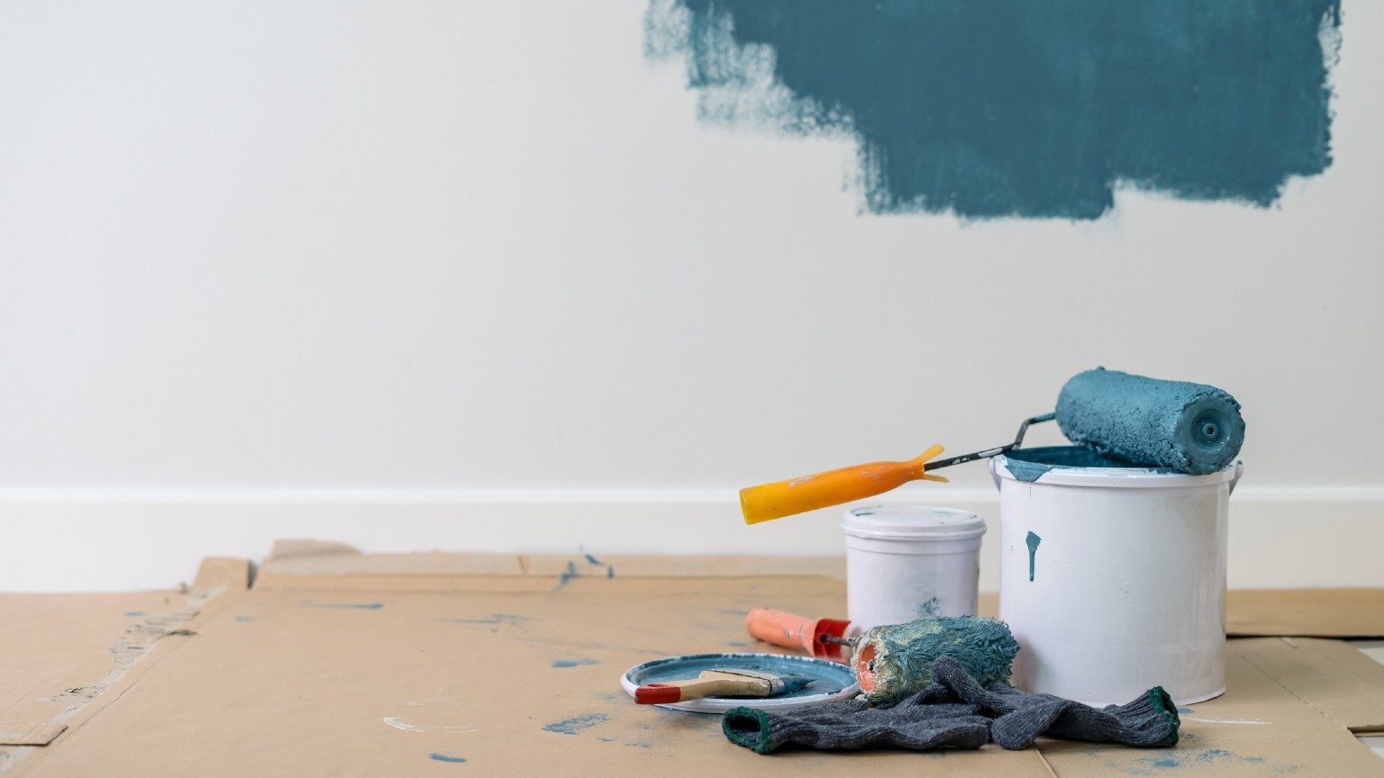 house painting equipment