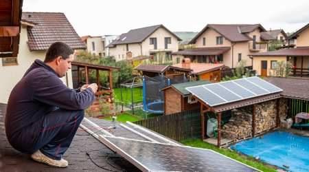 Solar panel quotes Perth