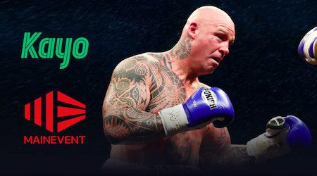 How to watch Main Event through Kayo Sports