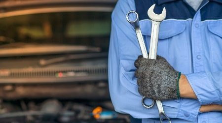 How to start a mechanic business