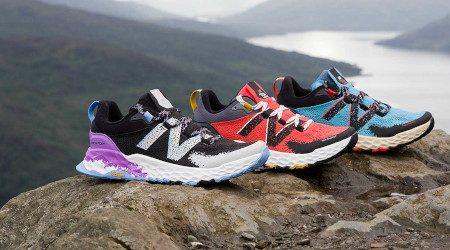 Best trail running shoes in Australia