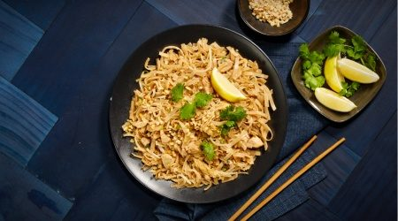 Where to order Noodle Box delivery online