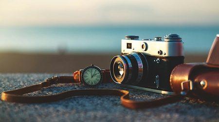 Best travel cameras in Australia