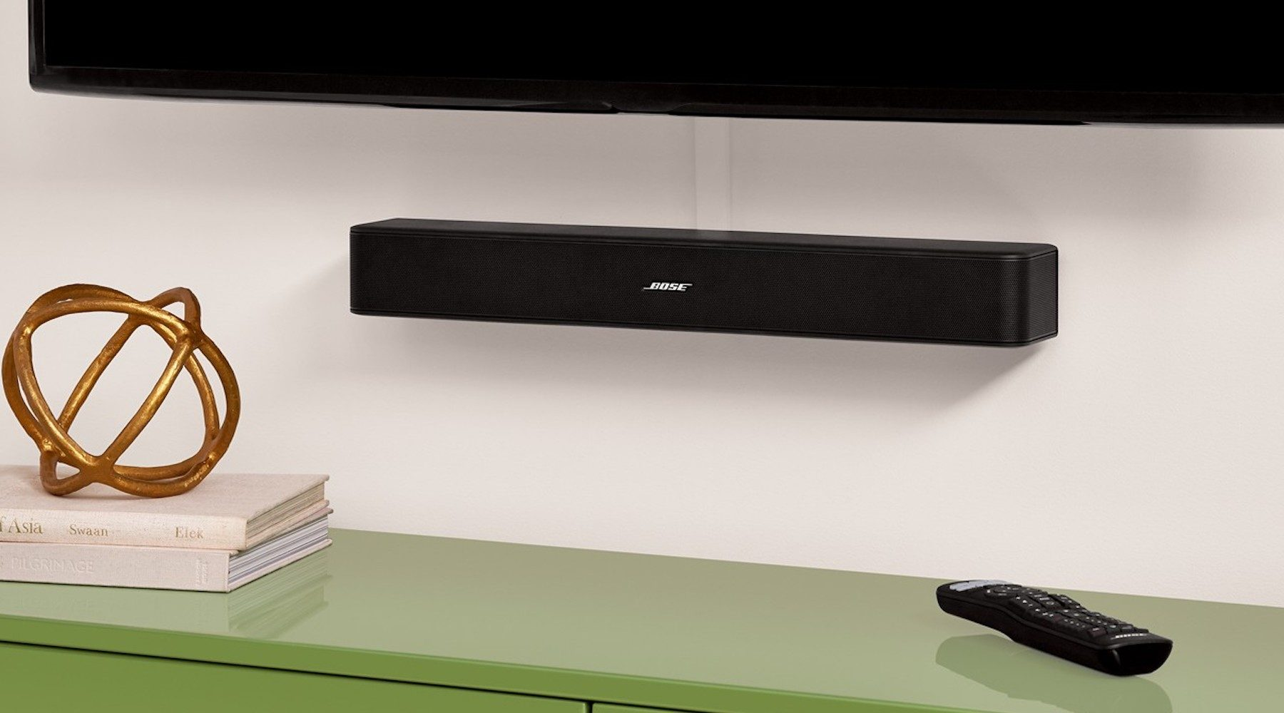 Bose Black Friday Deal: Get 27% off the Bose Solo 5 soundbar at Amazon