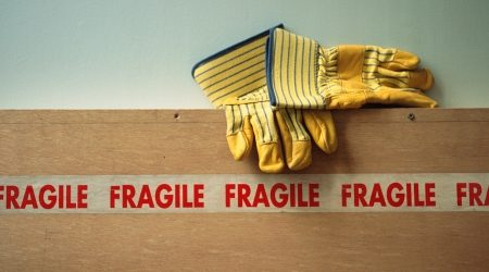 Fragile item removal quotes