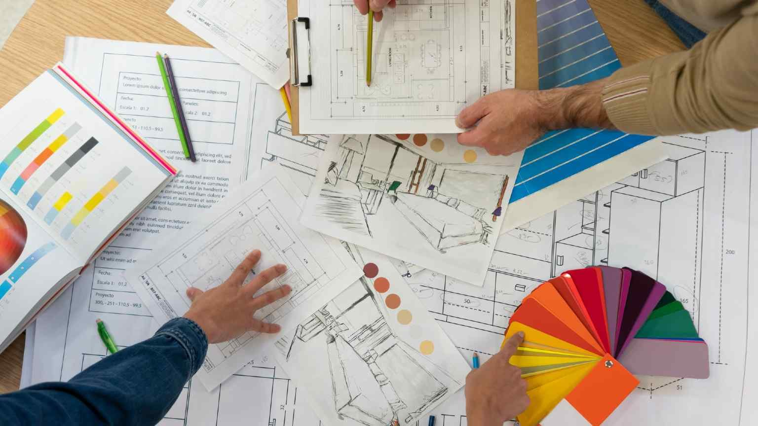 Interior design courses online| Finder