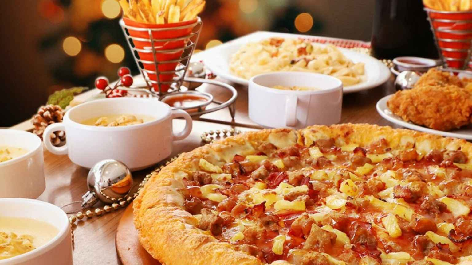 Pizza Hut Delivery Get 10 Off Free Delivery Finder