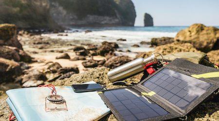Best portable solar panels in Australia 2020