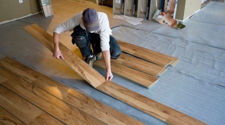 How to start a timber flooring business