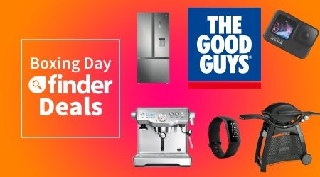 Boxing Day 2020 sale: Best deals from The Good Guys