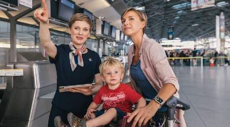 Free child travel consent templates (Australia)