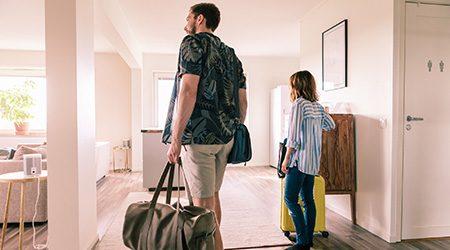Landlord insurance: Subletting