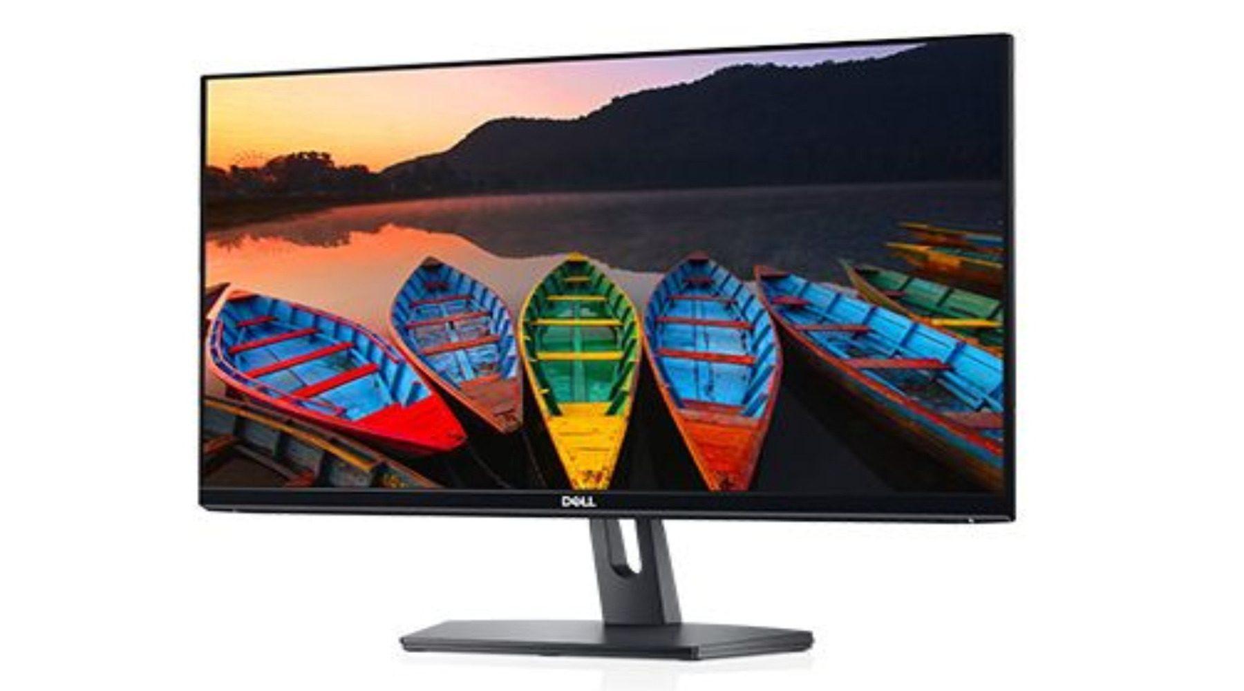 </p><h4>Dell Monitor deals</h4><p>